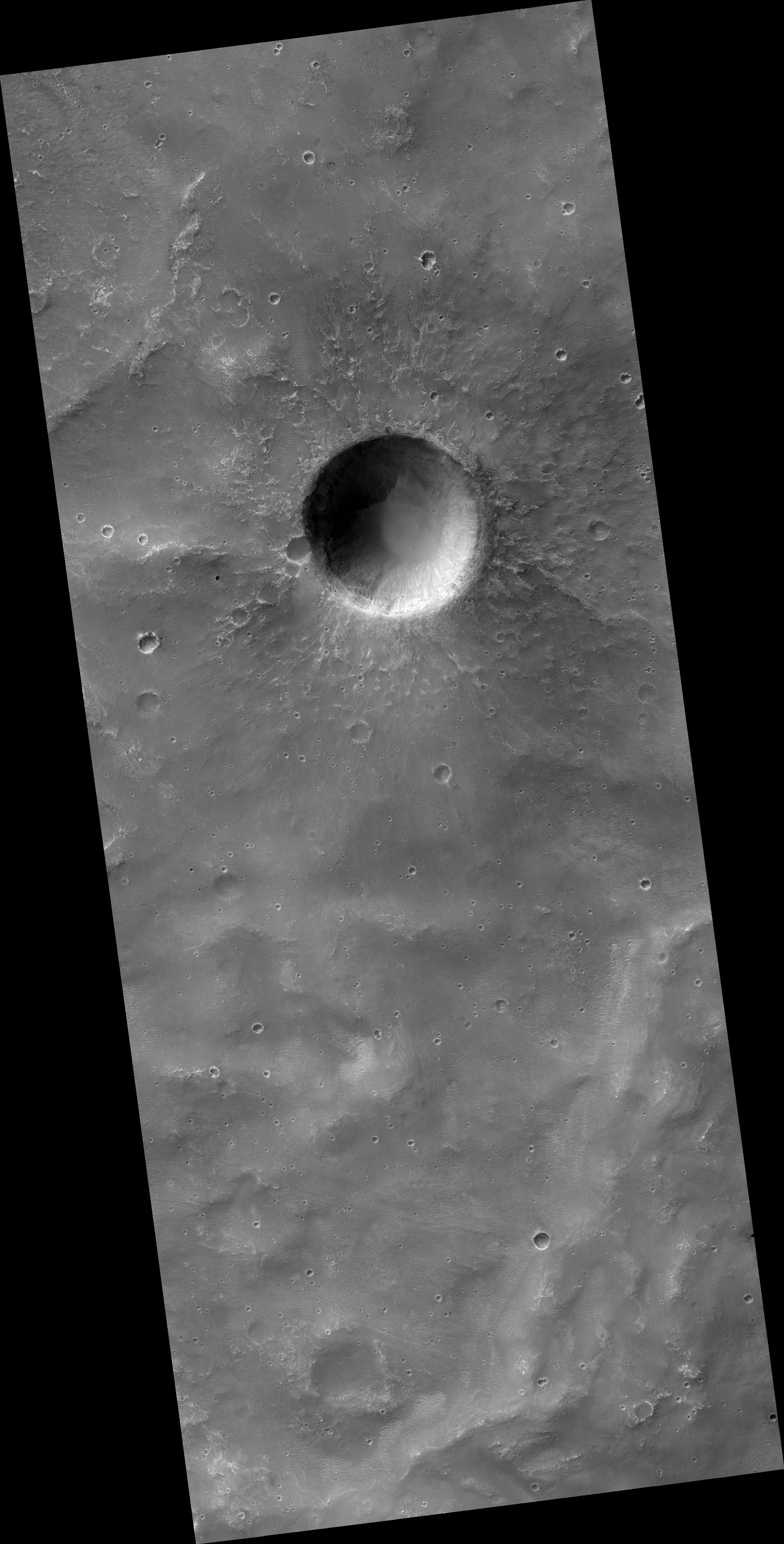 Oxia - Horizon